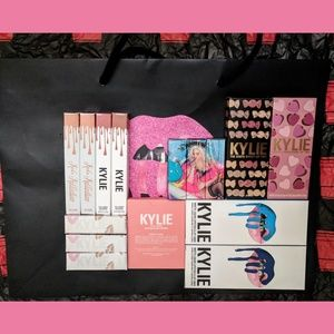 Remaining Kylie Cosmetics For Sale - Updated